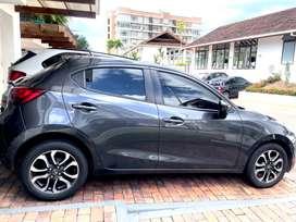Se Vende Mazda 2  2016 Automatico(42.000 kms)