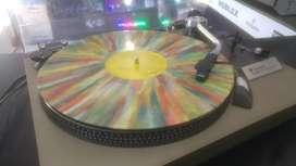 Restauramos tu bandeja de vinylos ( profesional )