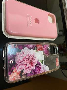Case iphone 11 originales $18 los 2