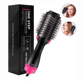 Cepillo secador de cabello