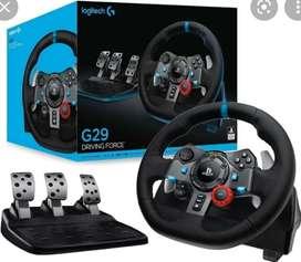 Venta de play 4 fat 500 gb con volante g29