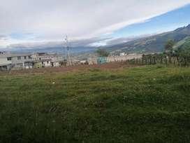 Terreno ubicado en cutulagua al sur de Quito