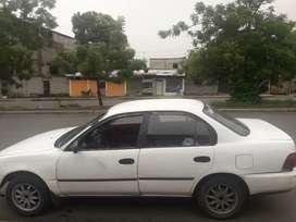 Vendo Toyota Corolla del 92