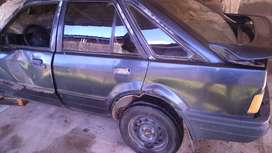 Vendo ford escort