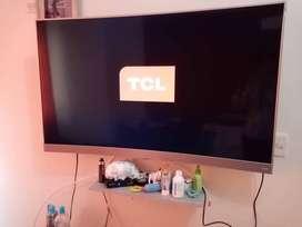 vendo televisor 6 meses de uso