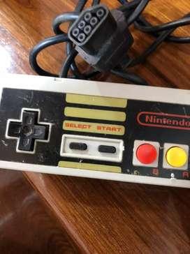 Control Nintendo mando 02