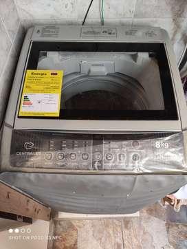 Lavadora céntrales 16 libras