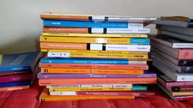 Vendo Libros Plan Lector, primaria y secundaria