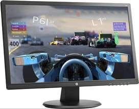 monitor hp 24o excelente estado