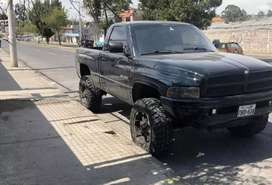 Dodge ram año 95 4x4