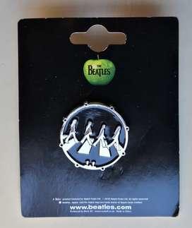 Pin de Los Beatles