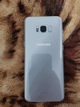 Vendo Samsung Galaxy S8 Plus