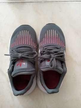 Zapatos 26 adidas originales
