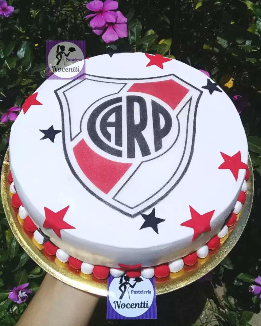 Torta de river 0