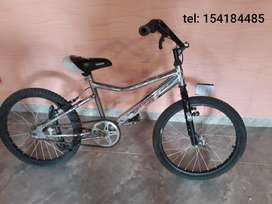 Vendo bici rod 20