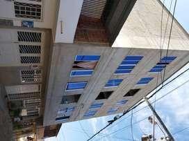 Edificio Multifamiliar