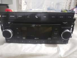Radio original dodge journey 2010