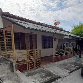 Vendo hermosa y economica casa en Bugalagrande