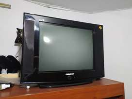Tv. Marca Challenger