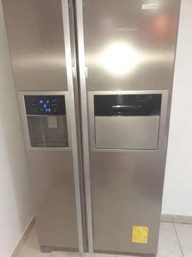 Refrigerador  2 puertas