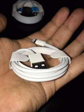 Cable usb original iPhone  1 y 2 metros