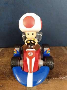 Mario Kart- Carros de colección