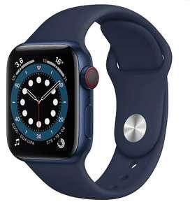 Apple Watch serie 6 grande