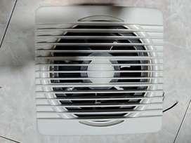 Estractor - ventilador para baño