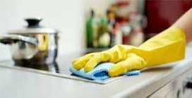 Me ofrezco como empleada domestica interna, niñera o cuido personas mayores interna.