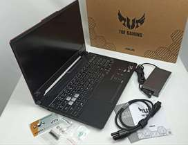Asus Tuf Gaming Ryzen 5 4600U ULTIMA GENERACIÓN GeForce GTX 1650