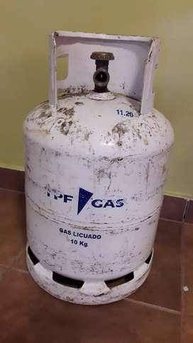 Garrafa 10kg