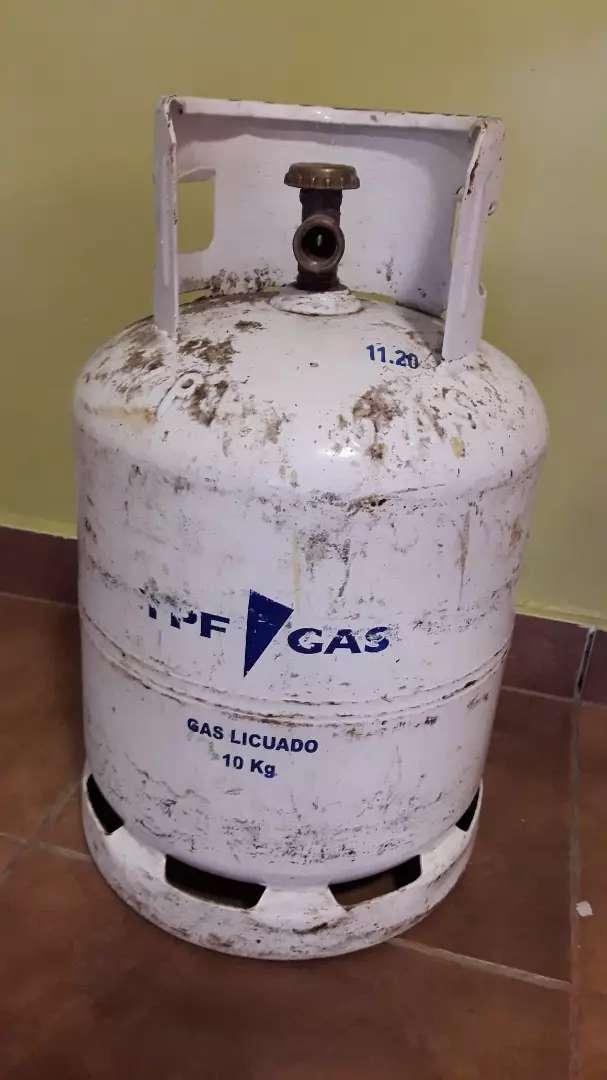 Garrafa 10kg 0