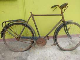 Bicicleta Antigua Thompson