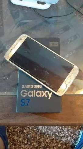 Samsung S7 Galaxy