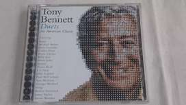 Tony Bennett - Duets (an american classic)