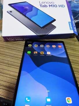 Tablet LENOVO 10 Pulgadas M10 2 generación LTE NEGOCIABLE