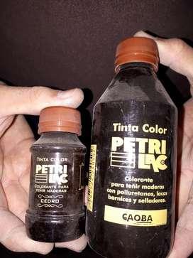 Tinta Color Petrilac