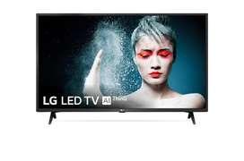 TELEVISOR LG TV LED Full HD, 108cm/43