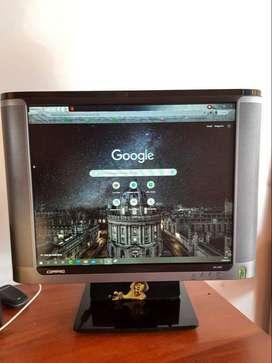 Monitor Hp Compaq FP1707