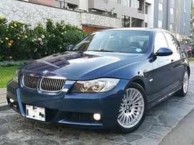 BMW 325i E90 Mecánico, Sport con Paquete ///M