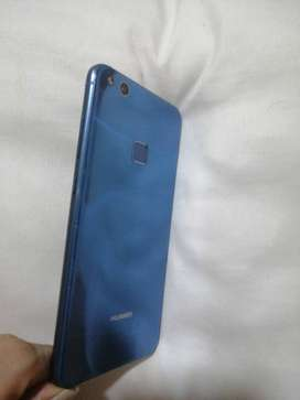 Se vende celular Huawei P10 lite