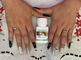 Tratamiento para Cabello, piel y uñas