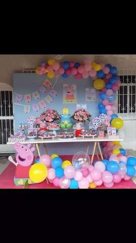 #cumpleaños# Articulos para fiestas infantiles , lineas completas de todos los personajes , cotiza con nosotros