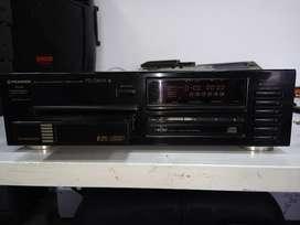 Unida de 6 CD Pioneer pd z86m en buen estado