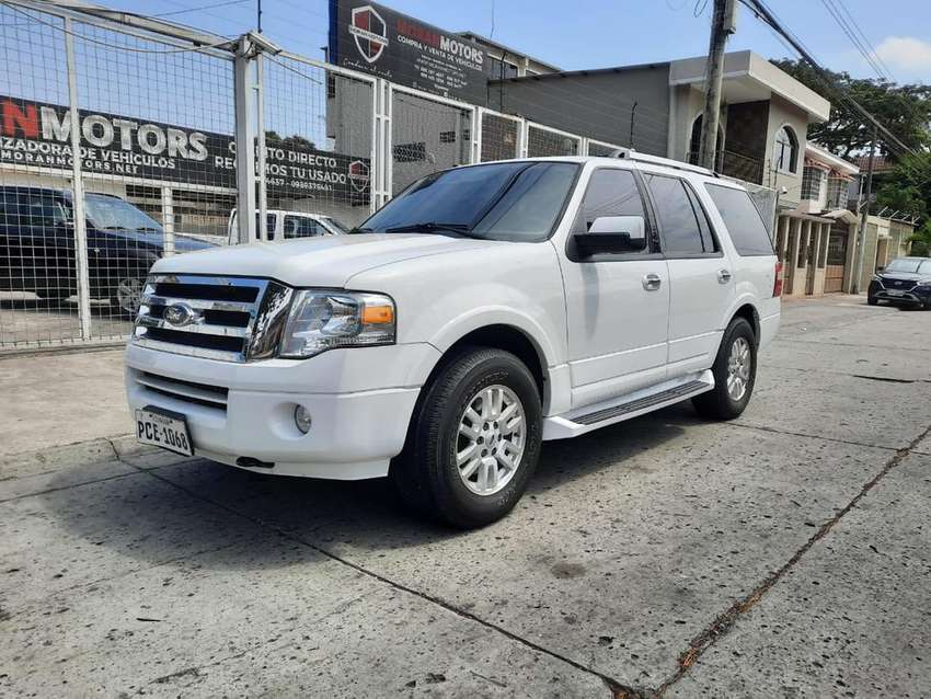 FORD EXPEDITION 2013 0