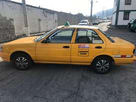 Taxi Legal coop. Solanda documentos al dia