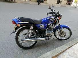 Rx 115 modelo 2001