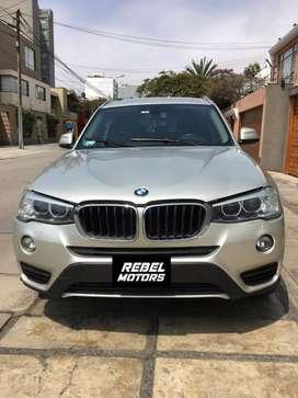 622. BMW X3