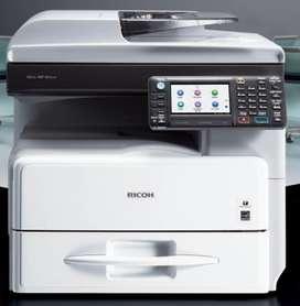 Fotocopiadora Multifuncional