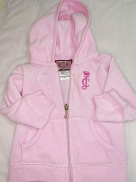 Hoodie and pants Juicy Couture